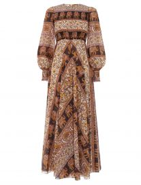 Suraya Maxi Dress by Zimmermann at Zimmermann