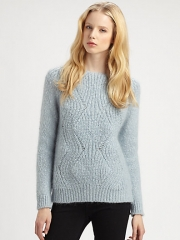 Surface To Air - Mohair Sweater at Saks Fifth Avenue
