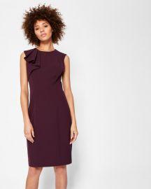 Suriad Dress at Ted Baker