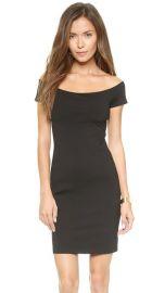 Susana Monaco Keira Off the Shoulder Dress at Shopbop