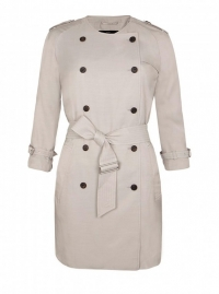 Suzette Trench Coat at All Saints