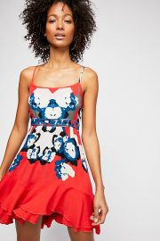 Sweet Lucy Slip at Free People