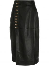 Sweet street midi skirt by Alice McCall at Farfetch