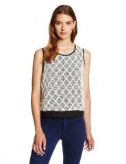 T Bags Crochet Top at Amazon