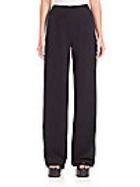 T by Alexander Wang - Dobby Twill Pants at Saks Fifth Avenue