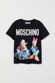 T-shirt with Printed Design at H&M