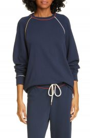 THE GREAT  The College Sweatshirt   Nordstrom at Nordstrom