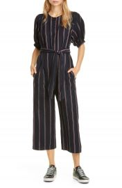 THE GREAT  The Homeroom Jumpsuit   Nordstrom at Nordstrom