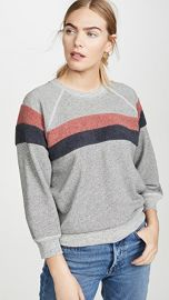 THE GREAT  The Marathon Sweatshirt at Shopbop