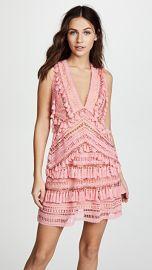 THURLEY Foxtrot Dress at Shopbop