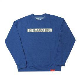 TMC Bar Sweatshirt at The Marathon Clothing