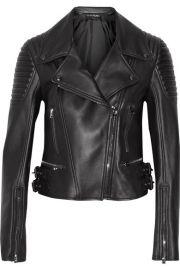 TOM FORD   Leather biker jacket at Net A Porter