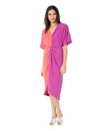 TRINA TURK ETTA DRESS at Zappos