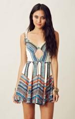 Tai Dress at Planet Blue