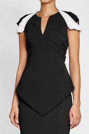 Tailored Dress by Roland Mouret at Stylebop