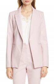 Tailored by Rebecca Taylor Stretch Suit Jacket   Nordstrom at Nordstrom