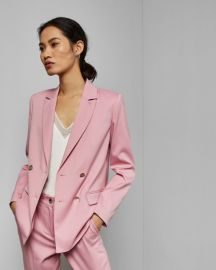 Tailored jacket at Ted Baker
