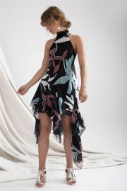 Take a Hold Dress by C/Meo Collective at Fashion Bunker