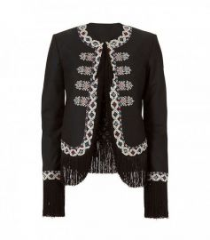 Talitha Zoe Jacket at Intermix