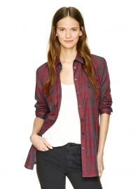 Talula Mapleton Shirt at Aritzia