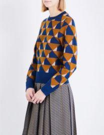 Tamara Sweater at Selfridges