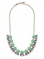 Tamaras necklace at Baublebar