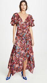 Tanya Taylor Clementine Dress at Shopbop