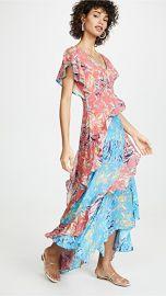 Tanya Taylor Iliana Dress at Shopbop
