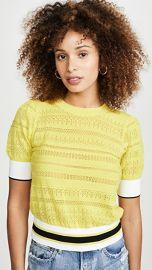 Tanya Taylor Leticia Sweater at Shopbop
