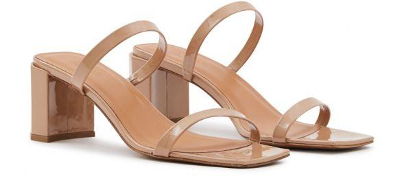 Tanya sandals at 24s