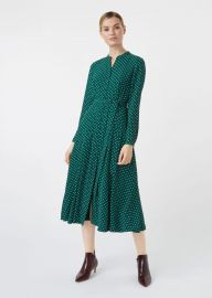 Tarini Dress by Hobbs London at Hobbs London