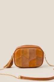 Tatiana Patchwork Crossbody at Francescas