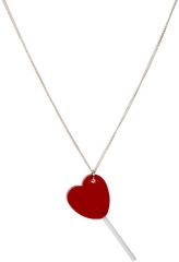 Tatty Devine Lollipop necklace at Asos