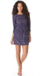Taylor Birds dress by Madewell at Shopbop
