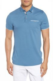 Ted Baker London Derry Modern Polo at Nordstrom
