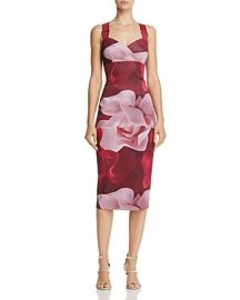 Ted Baker Mallie Porcelain Rose Dress at Bloomingdales
