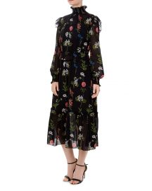 Ted Baker Simarra Florence Midi Dress   Bloomingdale  39 s at Bloomingdales