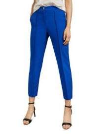 Ted Baker Ariett Working Title Slim Tailored Pants Women - Bloomingdale s at Bloomingdales