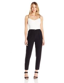 Ted Baker Cahron Jumpsuit at Amazon