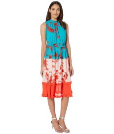 Ted Baker Camelis Dress at Zappos