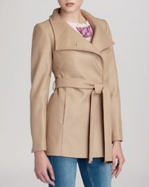 Ted Baker Coat - Chessy Wrap at Bloomingdales