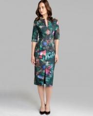 Ted Baker Dress - Iyana at Bloomingdales