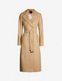 Ted Baker Gabella Coat at Selfridges