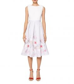Ted Baker Gilith Chelsea Dress at Bloomingdales