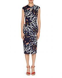 Ted Baker Kairra Dress at Bloomingdales