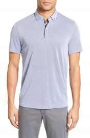 Ted Baker London  Missow  Modern Trim Fit Piqu   Polo at Nordstrom