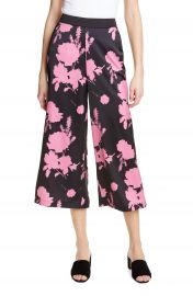 Ted Baker London Ricey Berry Sundae Culottes   Nordstrom at Nordstrom