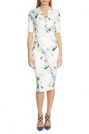 Ted Baker Lylli Dress at Nordstrom Rack