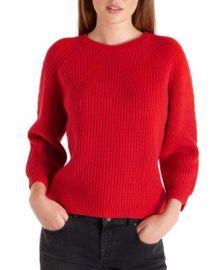 Ted Baker Odeda Ribbed Sweater at Bloomingdales