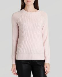 Ted Baker Sweater Salhie Bobble Stitch at Bloomingdales